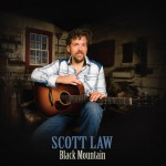 Scott Law - Black Mountain
