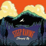 Steep Ravine - Trampin On