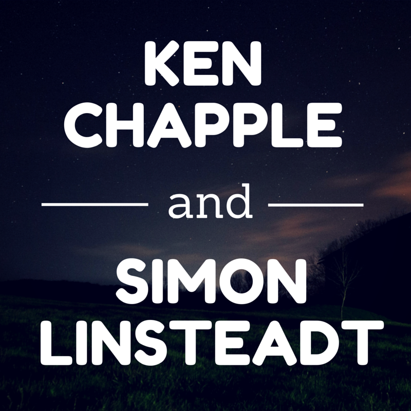 Ken Chapple And Simon Linsteadt Attic Session
