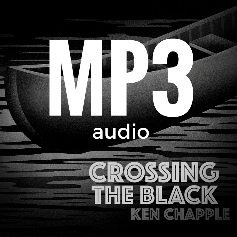 Crossing The Black MP3 Audio